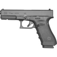 Pištoľ Glock 17 (Gen4), kal. 9x19mm