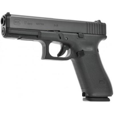 Pištoľ Glock 17 (Gen5), kal. 9x19mm