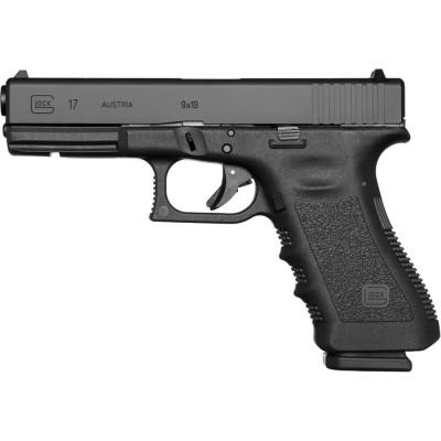 Pištoľ Glock 17, kal. 9x19mm, SET EU