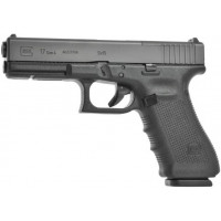 Pištoľ Glock 17 (Gen4) MOS, kal. 9x19mm - s platformou na kolimátor