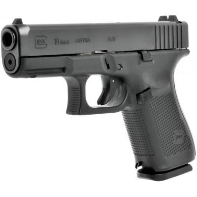 Pištoľ Glock 19 (Gen5), kal. 9x19mm
