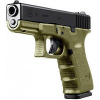 Pištoľ Glock 19 Oliv, kal. 9x19mm, FXD