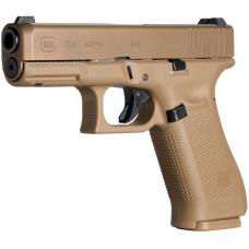 Pištoľ Glock 19X Coyote, kal. 9x19mm