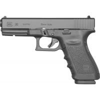 Pištoľ Glock 20 SF, kal. 10mm Auto (Short Frame)