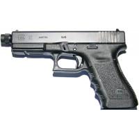 Pištoľ Glock 21, kal. .45ACP, so závitom M16x1 ľavý
