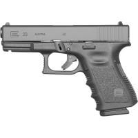 Pištoľ Glock 23, kal. .40S&W, FXD