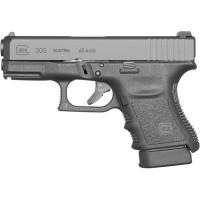 Pištoľ Glock 30S, kal. .45 ACP, Set Privat