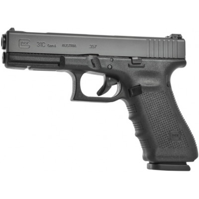 Pištoľ Glock 31C (Gen4), kal. .357Sig, ADJ