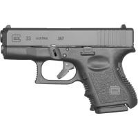 Pištoľ Glock 33, kal. .357Sig., FXD