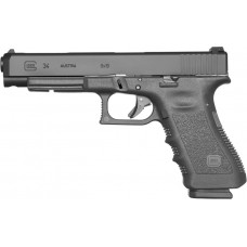 Pištoľ Glock 34, kal. 9x19mm, ADJ