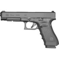 Pištoľ Glock 34 (Gen4), kal. 9x19mm, ADJ