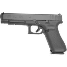 Pištoľ Glock 34 (Gen5) MOS, kal. 9x19mm - s platformou na kolimátor