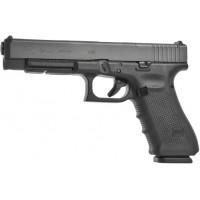 Pištoľ Glock 34 (Gen4) MOS, kal. 9x19mm - s platformou na kolimátor