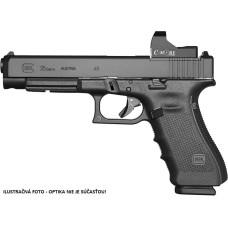 Pištoľ Glock 35 (Gen4), kal. .40S&W - s platformou na kolimátor