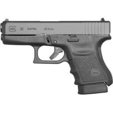 Pištoľ Glock 36, kal. .45ACP, FXD