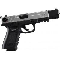Pištoľ malorážka ISSC M22 TGT Bicolor, kal. .22LR