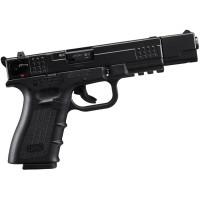 Pištoľ malorážka ISSC M22 TGT, kal. .22LR