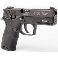 Pištoľ ZVS P20 čierna, kal. 9x19