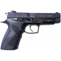 Pištoľ ZVS P21 čierna, kal. 9x19