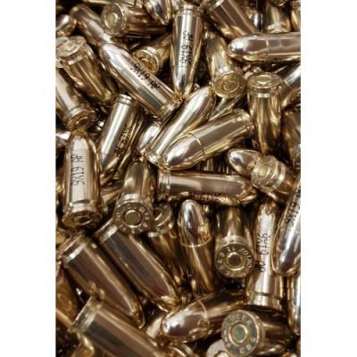 Náboj prebíjaný 9mm LUGER ALSA PRO