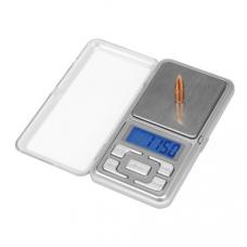 Digitálna váha DS-750