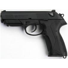Plynová pištoľ BRUNI P4_9mm P.A.KNALL