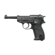 BRUNI pištoľ plynová 38P kal. 8 mm P.A.Knall