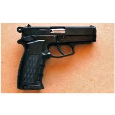 Plynová pištoľ Voltran Aras Comp.Black 9mm P.A.Knall