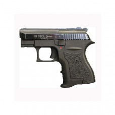 Plynová pištoľ Voltran Botan Black 9 mm P.A.KNALL
