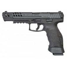 Pištoľ Heckler&Koch HK SFP9 Match OR PB, kal.9mm Luger