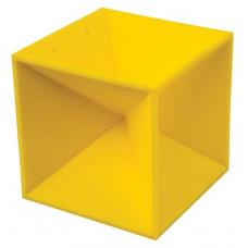 Caldwell - Samo-opravovací terč DURAMAX -kocka
